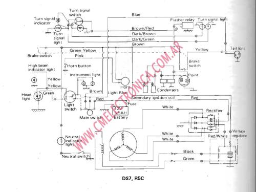 small resolution of 79 yamaha enticer 340 electric start source raptor 250 2008 wiring diagram