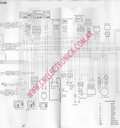 06 yamaha blaster 200 wiring diagram yamaha blaster wiring light yamaha blaster wiring diagram yamaha blaster [ 1302 x 948 Pixel ]