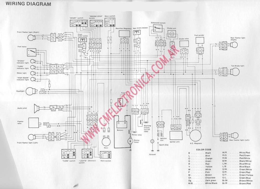 medium resolution of 06 yamaha blaster 200 wiring diagram yamaha blaster wiring light yamaha blaster wiring diagram yamaha blaster