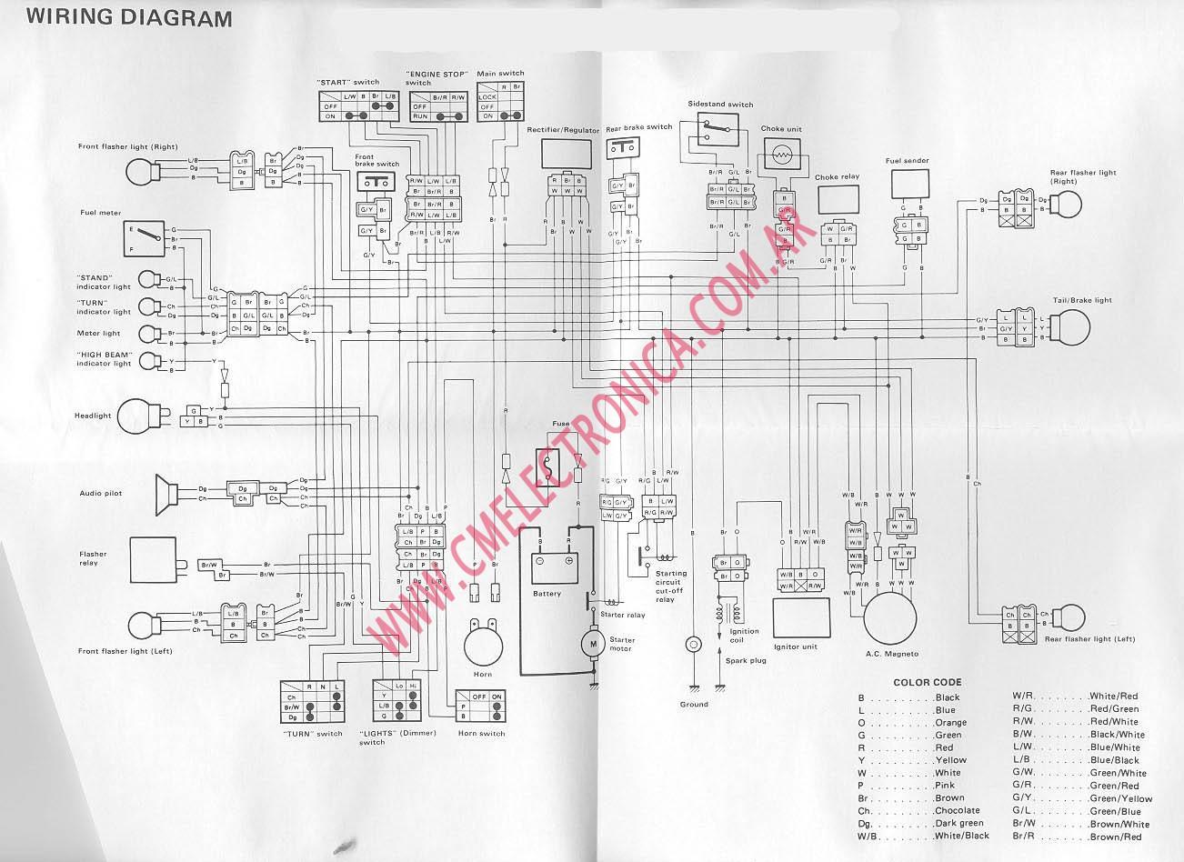 hight resolution of 06 yamaha blaster 200 wiring diagram yamaha blaster wiring light yamaha blaster wiring diagram yamaha blaster
