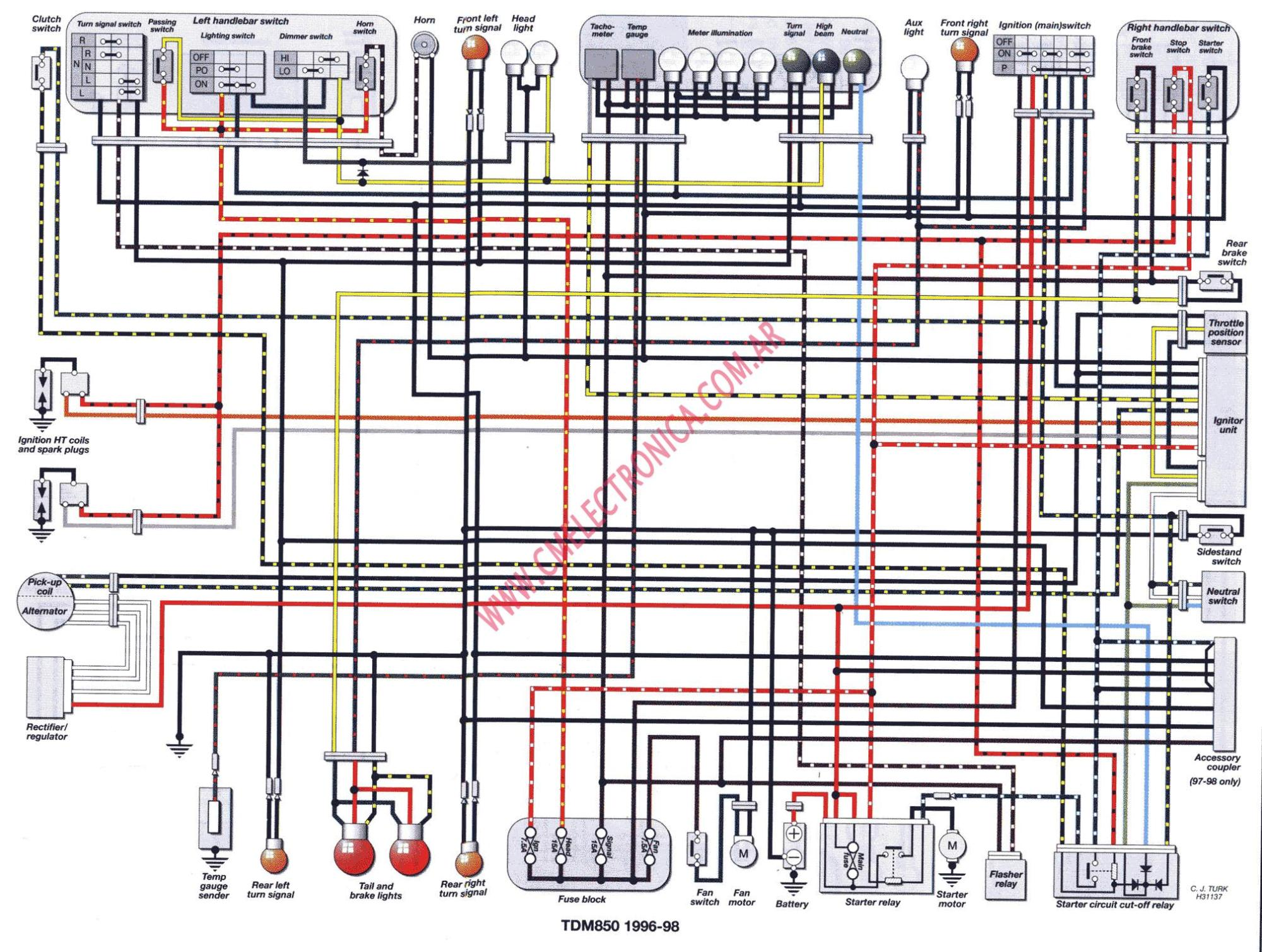 hight resolution of 96 yamaha blaster wire diagram