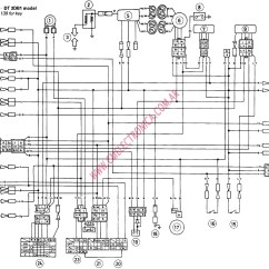 Yamaha Xs650 Wiring Diagram Boat Navigation Light 1979 Gt80 Xt350