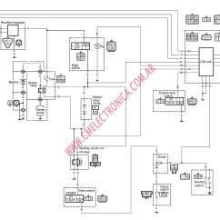 2007 Yamaha Virago 250 Wiring Diagram Ducane Gas Furnace Wr Introduction To Electrical