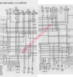 yamaha xj 600 wiring diagram wiring diagram services u2022 yamaha mt 03 wiring diagram yamaha mt 03 wiring diagram [ 1675 x 1267 Pixel ]