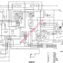 Xr600 Wiring Diagram Square D Pressure Switch Honda Xr600r Get Free Image About