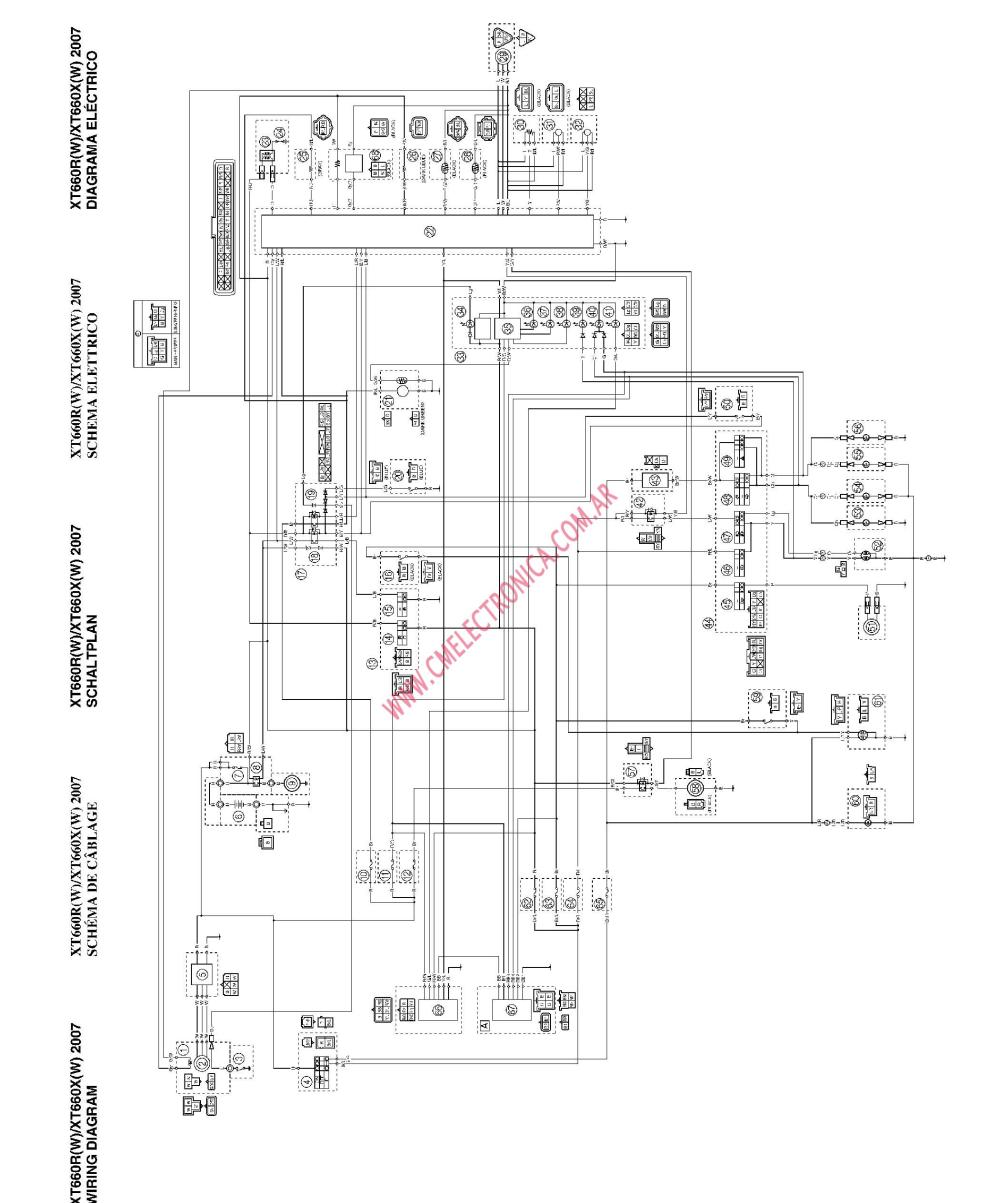 medium resolution of  yamaha raptor 660 wiring diagram 2005 grizzly 660 parts diagram imageresizertool com