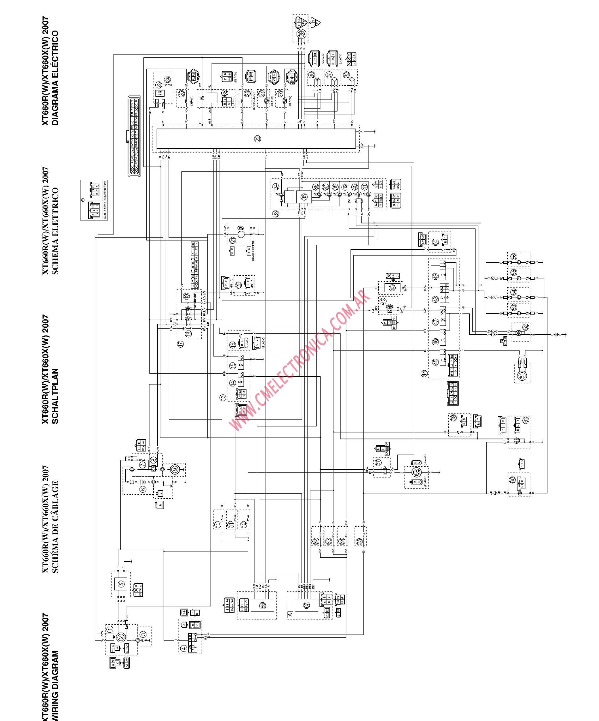 hight resolution of  yamaha raptor 660 wiring diagram 2005 grizzly 660 parts diagram imageresizertool com