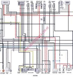 location of fuse box 1982 honda goldwing location free 1995 yamaha virago 750 wiring diagram [ 2043 x 1547 Pixel ]