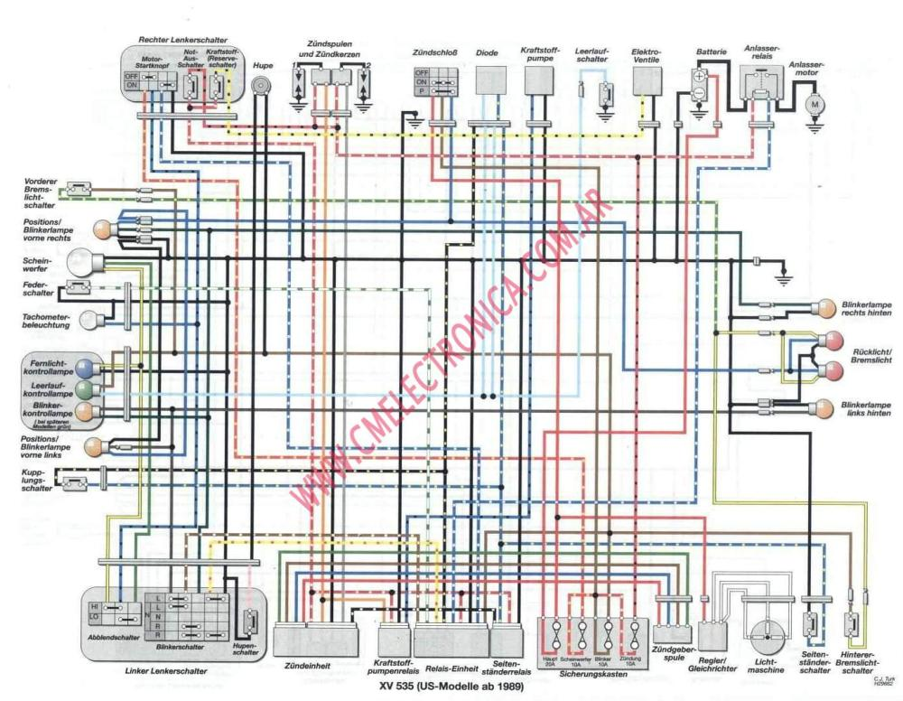 medium resolution of wiring diagram 2003 honda cbr 600 honda cbr600rr wiring