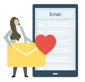 The reasons why everyone loves email marketing-email marketing strategies