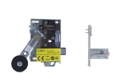serratura FORSID MONITOR