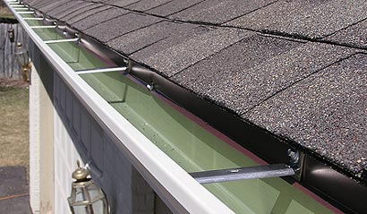 Gutters Coated Metals Group
