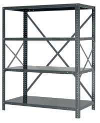 Top Types of Industrial Shelving - Must Read Before You Buy