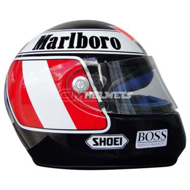 gerhard-berger-1991-f1-replica-helmet-full-size