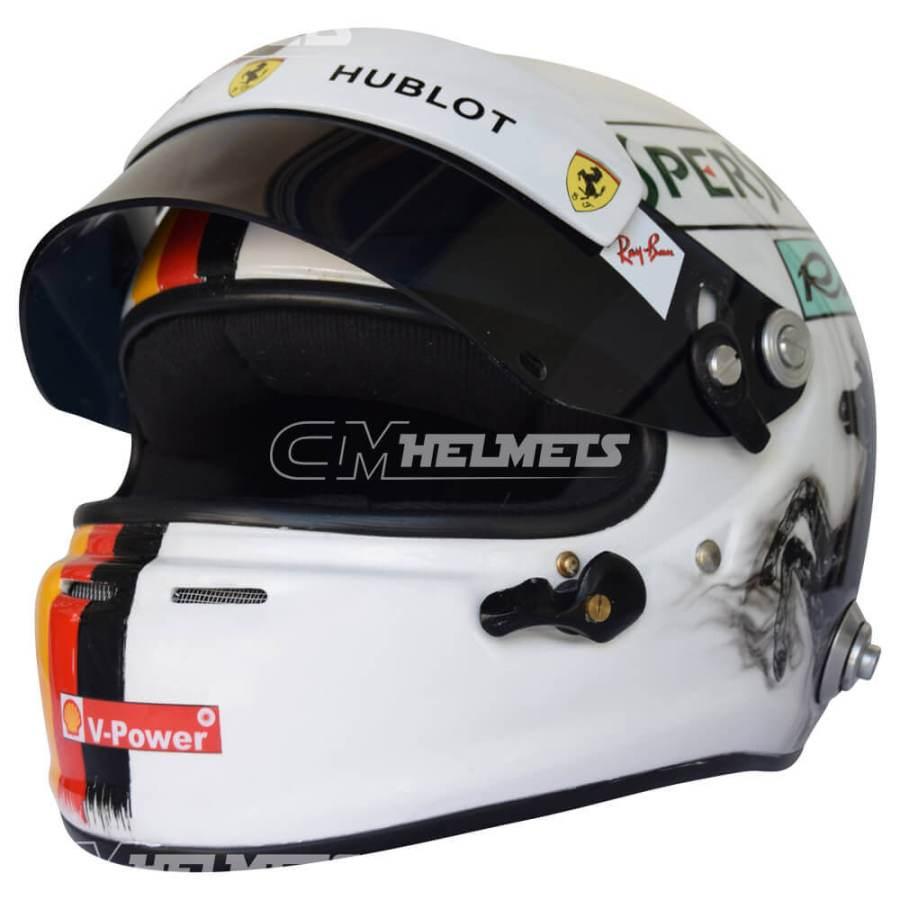 Sebastian-Vettel-2018-China- Shanghai-GP-F1- Replica-Helmet-Full-Size-be3