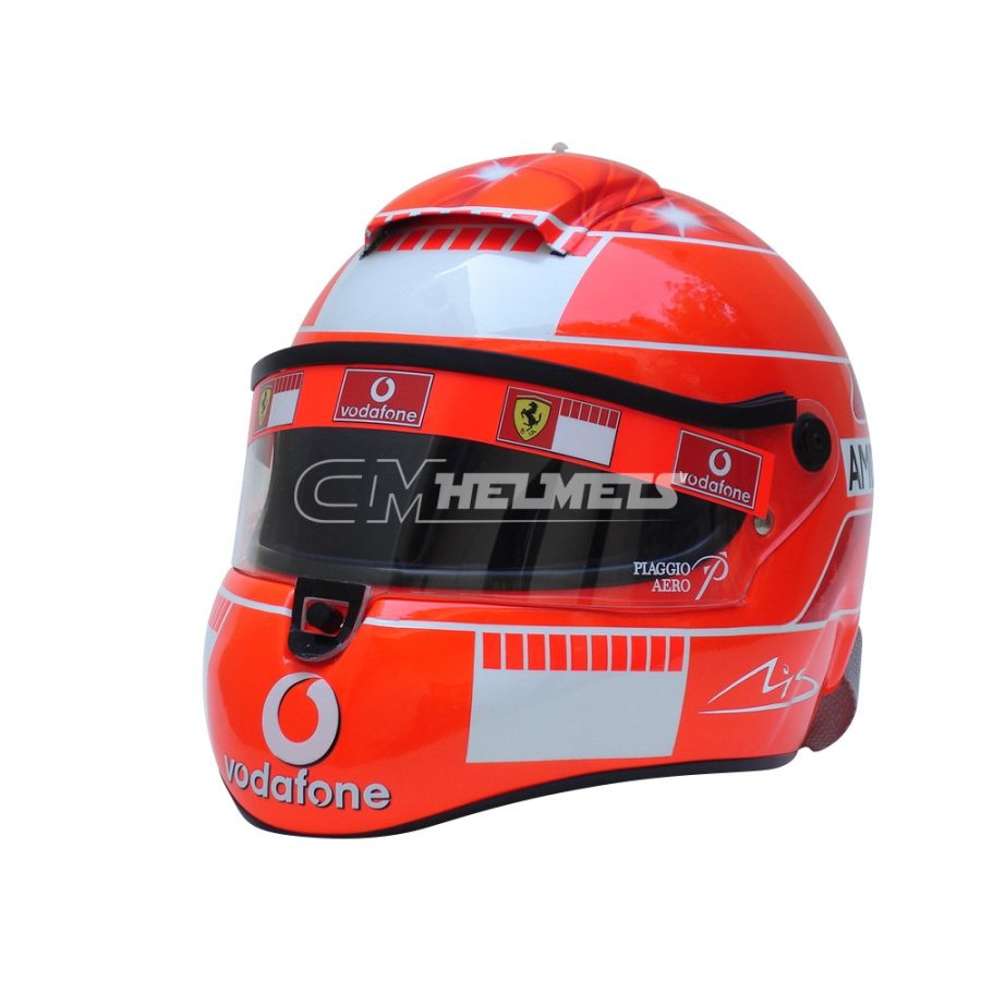 MICHAEL-SCHUMACHER-2006-NO-ADS-F1-REPLICA-HELMET-FULL-SIZE-2