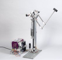 Vermeulen-TU-Delft-robot-arm