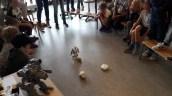 robot-voetbal