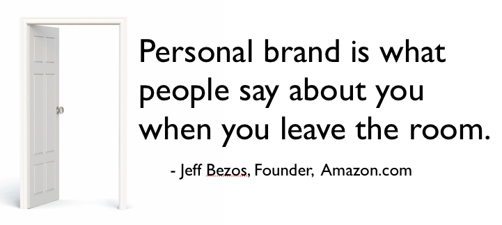 Personal branding for the average Joe (or Jane)! Do you