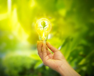 Why Is LED Lighting Better For The Environment