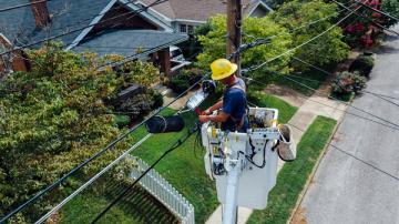 Outdoor Lighting Maintenance Tasks