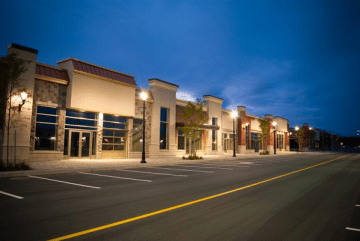 Commercial Lighting Design Tips to Help Your Business