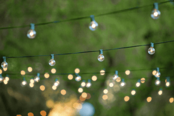 Can You Use Indoor Lights and Outdoor Lights Interchangeably?