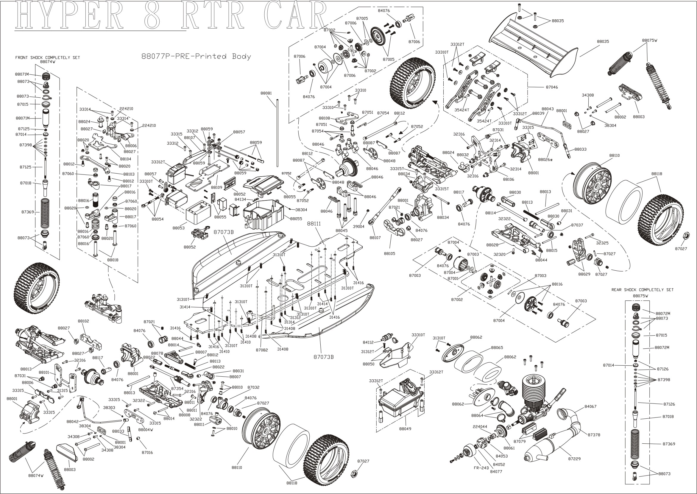1000+ images about Exploded/Technical Drawings on Pinterest