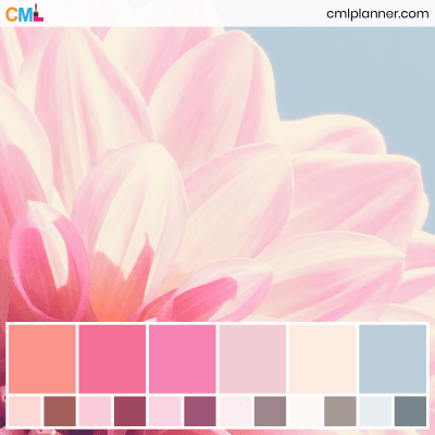 Color Palette #092420 - Color Inspiration from Color My Life. Visit cmlplanner.com/colors/092420 to view the color codes for each color and download the free Adobe (ASE) and Procreate .swatch files.