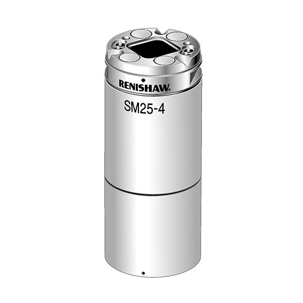 SM25-4 Scanning Module Kit