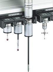 Renishaw SP25