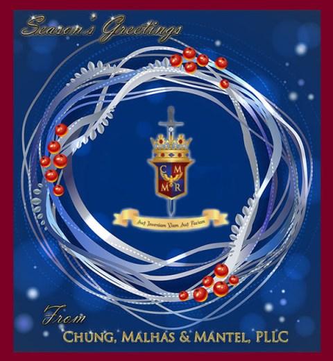 CMMR - Christmas 2013 with Border