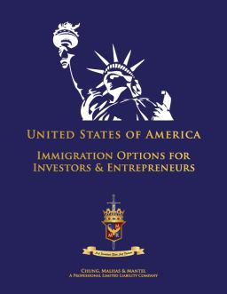 CMM Immigrant Investment E-Booklet