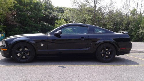 small resolution of 2009 mustang gt for sale 20150704 115649 jpg