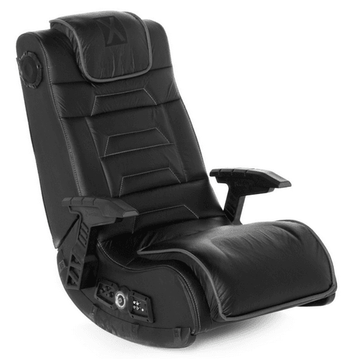 x rocker pro pedestal gaming chair chairs for short people series video