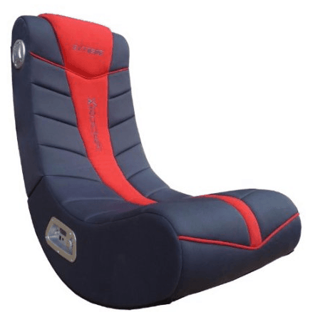 X Rocker 2 Gaming Chair Extreme III With Audio Review