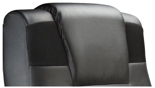 x rocker pro pedestal gaming chair workpro commercial mesh back executive