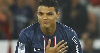Thiago Silva : il est prolongé au PSG