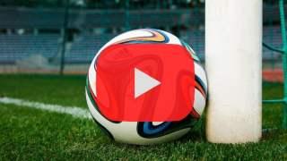 Vidéos de football