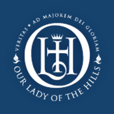 Our Lady of the Hills, Kerrville, TX