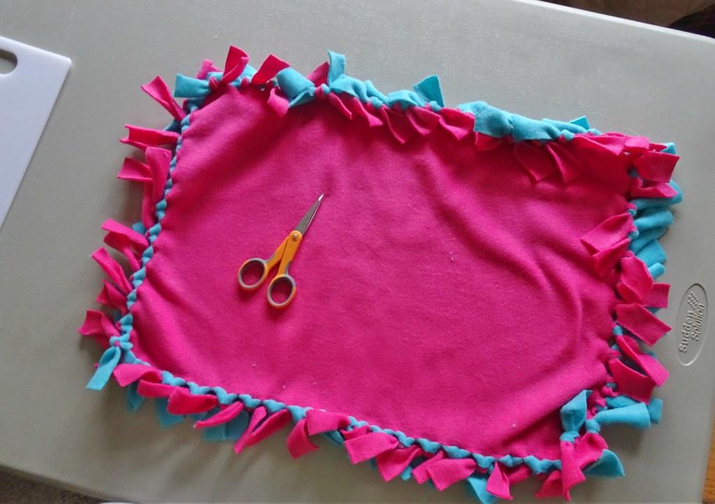 diy no sew pillows children s museum