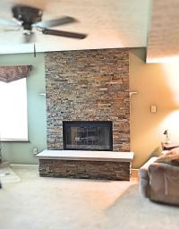 Fireplace Design - Chimney & Masonry Outfitters