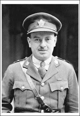 Lieutenant Graham Thomson Lyall