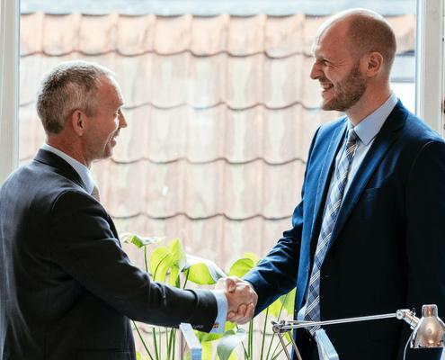 Kenneth Brandborg new partner at CMP
