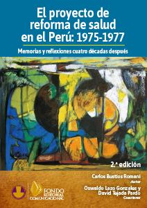 El proyecto de reforma de salud en el Perú: 1975-1977