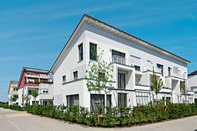 Appartements In Kehl