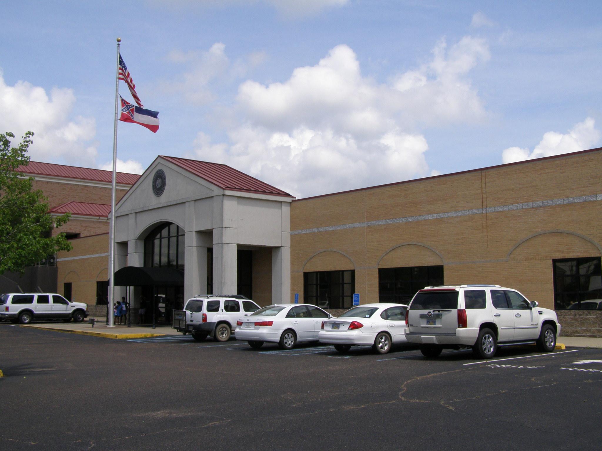 Mississippi rankin county sandhill - Rankin County