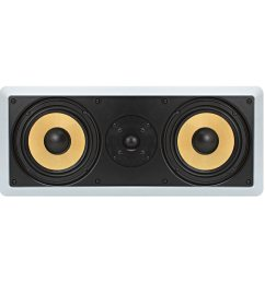 2 x 6 5 surround sound 2 way in wallin ceiling kevlar speakers [ 1000 x 1000 Pixel ]