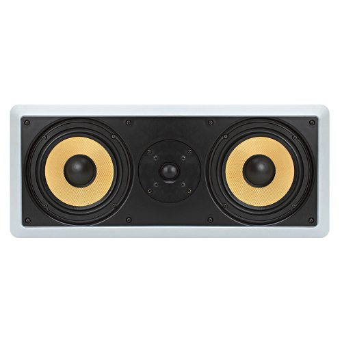 small resolution of 2 x 6 5 surround sound 2 way in wallin ceiling kevlar speakers