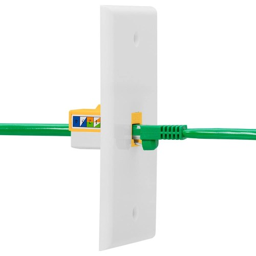 small resolution of panel wiring diagram for cat5e punch